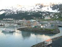 Town of Whittier, Alaska