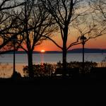 """HAVRE DE GRACE DECEMBER SUNRISE"" by Mick553"