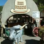 """HOSS BURGERS"" by Mick553"