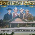 """WELCOME SIGN TO PONDEROSA RANCH PARK"" by Mick553"