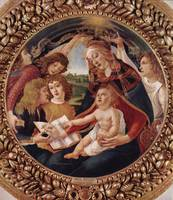 Madonna with Christ Child