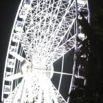 """Ferries wheel at Brisbanes South Bank"" by Craigs1"
