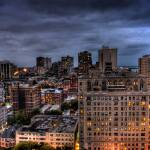 """""""Rooftop View"""" by bryanscott"""