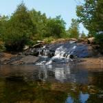 """""""Eels Waterfall"""" by adamspix"""