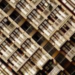 """Abstract Apartments"" by simonpioli"