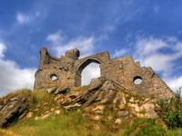 Mow Cop HDR