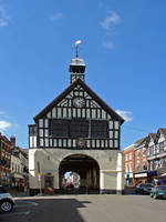 Bridgnorth Town Hall  (15979-RDC)