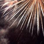 """""""Fireworks"""" by fastfinger"""