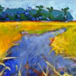 """""""The Marsh"""" by AnnTuck"""