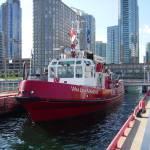 """""""Toronto - Fire Rescue Boat Wm Lyon MacKenzie"""" by Rixard"""