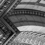 """Architectural Details of the Arc"" by DonnaCorless"