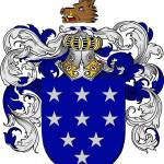"""bailey family crest bailey coat of arms"" by coatofarms"
