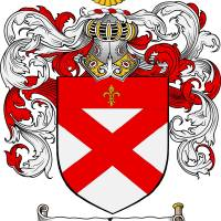 """COWAN FAMILY CREST   COWAN COAT OF ARMS"" by Family Crest"