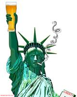 Lady Liberty for all
