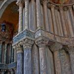 """Columns, St. Mark"