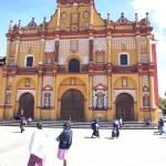 """iglesia san Cristóbal de las casas"" by Fotografomaurosanchez"