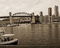 Burrard Bridge 1