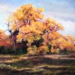 """Colorado Gold"" by LittletonStudioPrints"