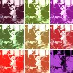 """Warhol Guido"" by crazyabouthercats"