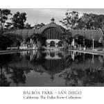 """Balboa Park - San Diego"" by dallaspoore"