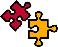 easyfood-puzzle-2-pieces-line-redbrown-brownyellow