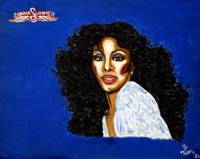 Disco goddess(Donna Summer)