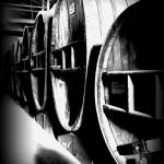 """Mendoza Wine Barrels"" by emmajuhlin"
