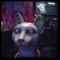 Bastet (The Cat Goddess)