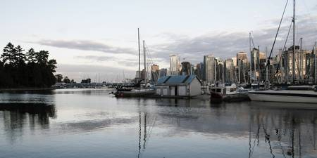 Coal Harbour 7