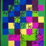 """""""Flower Garden"""" by cateatlast"""