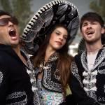 """""""Los 3 Amigos"""" by ChinoLemus"""