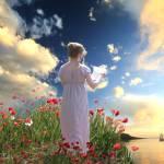 """""""Jane Austen Regency Love Letter"""" by taraflyphotos"""
