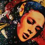 """""""... Melihah ..."""" by JulianaMaz"""