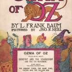 """Ozma of Oz"" by yesteryear"