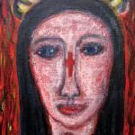 """""""Saint Joan"""" by HeidiZeile"""
