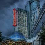 """Fallsview Casino."" by bryanscott"