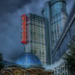 """""""Fallsview Casino."""" by bryanscott"""