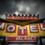 """Cadillac Motel"" by bryanscott"