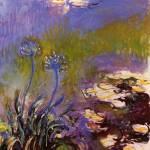 """""""Blue tuberosen"""" by ArtLoversOnline"""