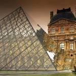 """""""Musée du Louvre"""" by chan"""