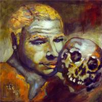 Hamlet - William Shakespeare - Laurence Olivier -