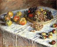 Still_Life_Apples_And_Grapes