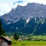 """Bavarian Landscape"" by Groecar"
