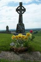 Rock of Cashel Cemetary