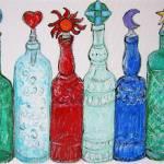 """Symbols"" by HeidiZeile"
