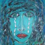 """Grief"" by HeidiZeile"