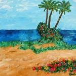 """Tropical Island"" by HeidiZeile"