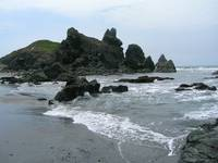 Brookings Southern Oregon Coast