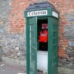 """Telefon 379"" by KevinDMonaghan"