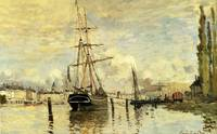 The_Seine_At_Rouen_1872